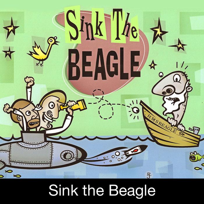 Sink the Beagle